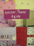 Soccer Teens & Kids By Colemans